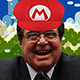 Antonin Scalia, Gaming Hero