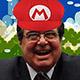 Antonin Scalia, Gaming Hero