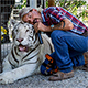 The Tiger King and I: Part 4 - Chainsaws and Colostomy Bags