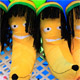You need a Rasta Banana