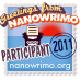 NaNoWriMo Writing Tips!