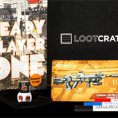 Increasingly Depressing Upcoming Loot Crates for 2015