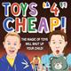 "Toys ""4"" Cheap!"