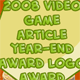 Year-End Awards Special