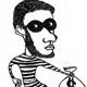 The Webcomic Thief