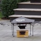 How The Olive Garden Hopes To Outdo Amazon's Drones