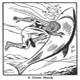 Reading Time: 'Spider-Man Zaps Mr. Zodiac'