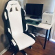 EWinRacing Gaming Chair Review and Benchmark