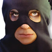 The Hoods Are to Be Worn With Your School Uniforms Going Forward