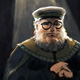 """Bookworld with Brendle: George R.R. Martin's """"A Guild of Men"""""""