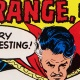 Doctor Strange - Master of Sorcery and Convenient Snacks