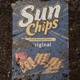 Timeline of the Sun Chip Bag