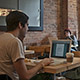 This Coffee Shop Isn't Your Office