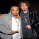 Chris Cornell: The Timbaland Tapes