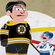 The ABCs of the NHL!