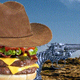 This is Burger Country!