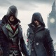 The Assassin's Creed Text Adventure