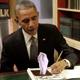 Obama Sketch Comedy!