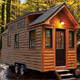 I Have Simplified My Life With a Tiny House Full of Compartments for Porn
