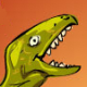 Valentines + Dinosaurs = Valendinos