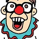 DEATH OF A CLOWN [...] JERRY LEWIS