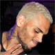 Let's Throw Chris Brown into an Active Volcano