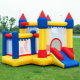 Another Day At The Bounce House Business Complex