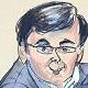 Martin Shkreli May Be A Human Sneer, But These Courtroom Sketches Are Unflattering