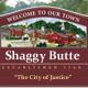 The Mottos of Shaggy Butte