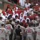 Fallout From The Cardinals/Reds Brawl