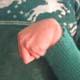 I Squoze the Tiny Hand of Kate