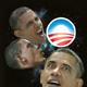 Where The Wild Obamas Are!