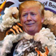 Donald Trump is Going to Make Prog Rock Great Again