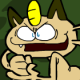 A MEOWTH CARTOON: MEOWTH FINALLY GETS PIKACHU