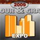 The 2009 Flour and Grain Expo Commercial!
