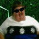 The Fat Forums and Cyberpunk Review