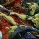 My Warhammer Novel Pitch