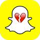 Post-Valentine's Day Breakup Snapchats