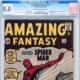 A Complete Glossary Of Comic Book Condition Abbreviations