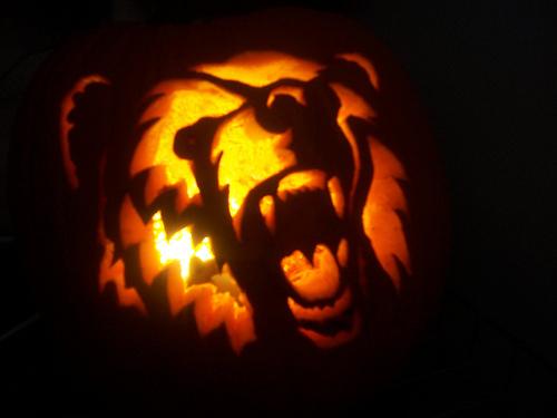 Terrifying Jack O Lanterns