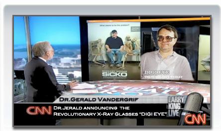 Xolllab.com - X-Ray Glasses, Part 3