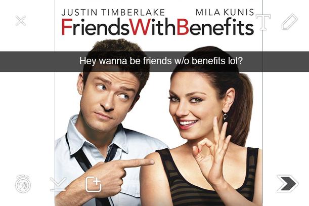 Friends With Benefits Sad Quotes : Post valentine s day breakup snapchats