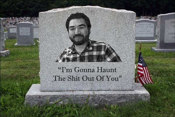 Tombstone Goofs