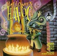 Spooky Steve's Halloween Sound Effects Album Reviews