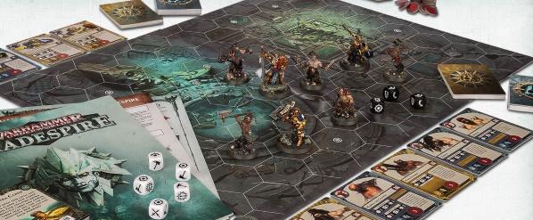 Image result for warhammer underworlds