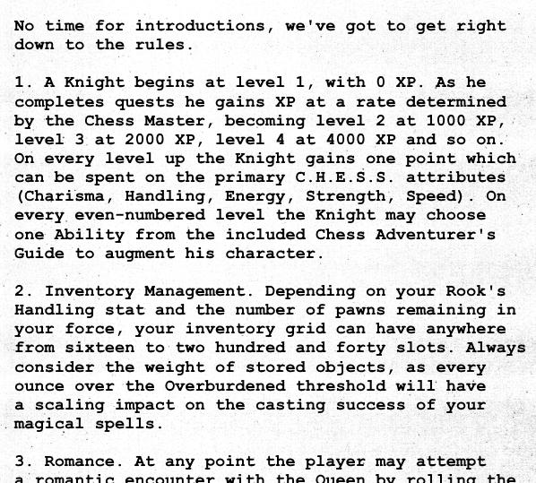 Classic Board Games' Original Rules