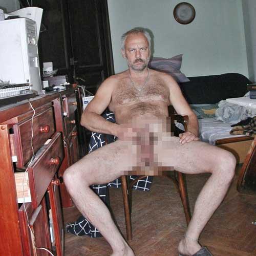 Of boys sleeping naked at summer camp 6