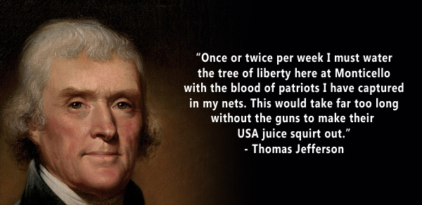 Gun Control Quotes Fascinating Great Founding Father Quote Memes For The Gun Control Debate