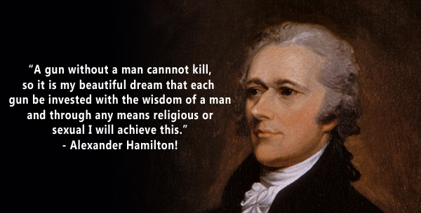 Gun Control Quotes Fair Great Founding Father Quote Memes For The Gun Control Debate