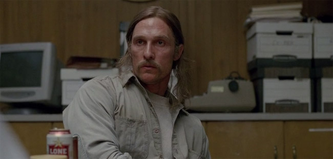rust cohle guidance counselor